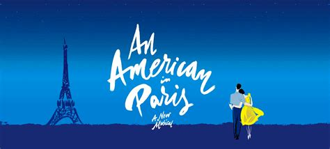 OFFICIAL SITE- An American in Paris Broadway Musical