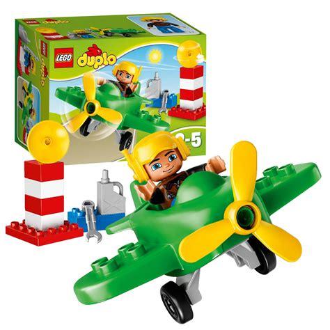 lego huis klein lego duplo transport 10808 klein vliegtuig kopen