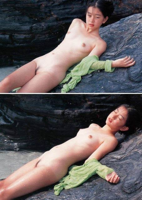 Reona Satomi Hiromoto Nude