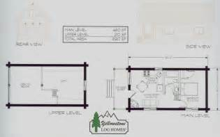 small cabin floor plans with loft log cabin floor plans on appalachian log homes floor plans