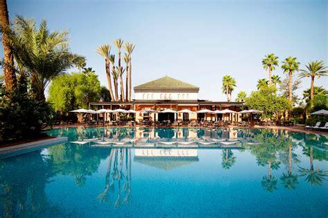 prix chambre hotel mamounia marrakech la mamounia élue meilleur hôtel au monde welovebuzz
