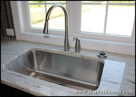 new trends in kitchen sinks 2012 most popular kitchen trends how to choose a kitchen