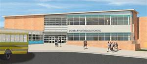 Dumbarton Middle School expansion causes conflict between ...