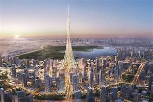 Homes For Rent By Owners Dubai Creek Tower World 39 S Next Tallest Development By Emaar
