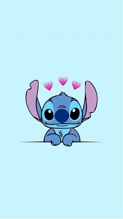 Stitch Iphone Wallpapers Disney Phone Backgrounds Computer