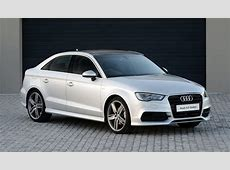 Audi A3 Sedan More of the same – or not?