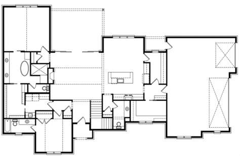 homestead urban modern farmhouse home plans elements