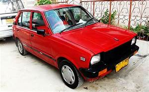 1985 Suzuki Fx For Sale In Karachi