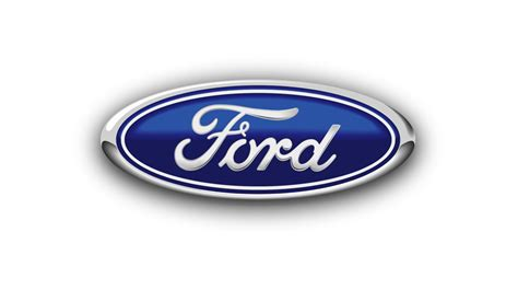 Ford Logo, Ford Motor Company Symbol And Emblem