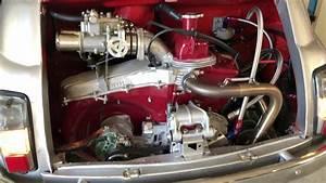 Elaborazione Motore 800cc Fiat 500 D U0026 39 Epoca By  U0026quot D U0026 39 Angelo Motori U0026quot