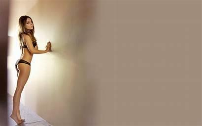 Mila Kunis Bikini Lingerie Brunette Legs Actress