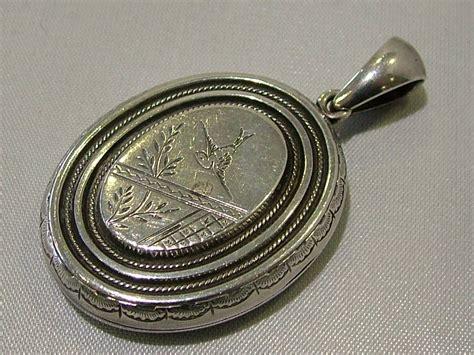 Antique Victorian Swallow Bird Silver Locket  Ebay. Cloth Bracelet. Rose Gold Diamond. Bezel Set Diamond Eternity Band. Sterling Silver