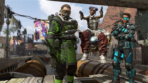 apex legends gets powerful new weapon tomorrow windows