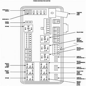2005 Chrysler 300 Fuse Box Diagram 30 More Tips