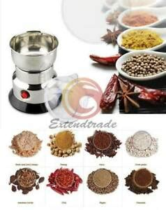 Chinese medicine can use needles or herbs to achieve this balance, but also includes a wide range of tools such as qi gong, tai chi. 220V Chinese Herbal Medicine Grinder Grain Milling Machine Coffee Bean Grinder | eBay