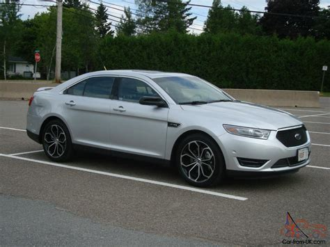 Ford Sho For Sale by Ford Taurus Sho