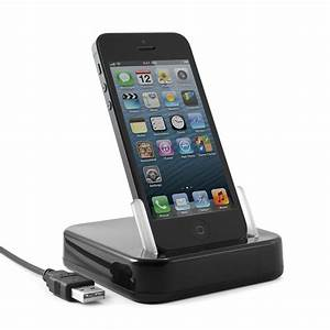 Iphone 5 Ladestation : proporta iphone 5 ladestation basisstation dock zum aufladen ~ Sanjose-hotels-ca.com Haus und Dekorationen