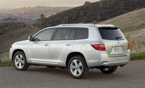toyota go and see toyota highlander 2008 review amazing pictures and
