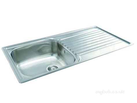 contessa kitchen sink with left hand large single bowl and