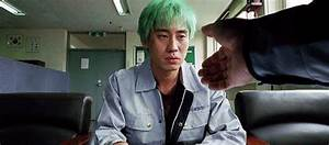 Sympathy For Mr  Vengeance  2002