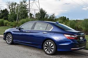 Honda Accord 2017 : review 2017 honda accord hybrid 95 octane ~ Melissatoandfro.com Idées de Décoration