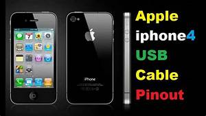 Apple Iphone4s Usb Cable Pinout