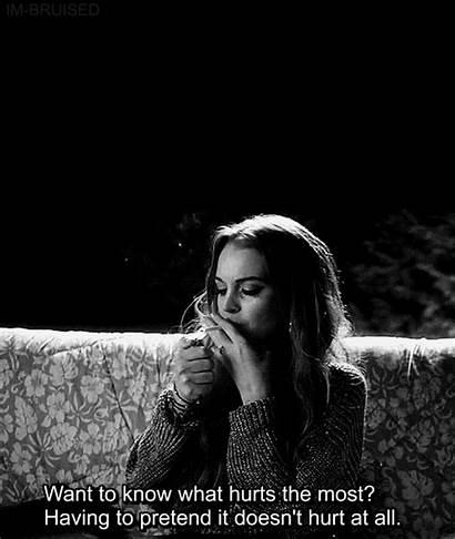 Quotes Sad Depressed Depression Hurt Lonely Pain