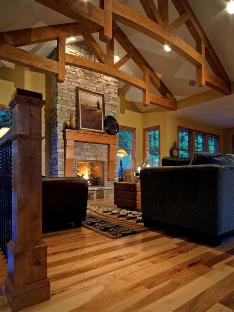 flooring trends   hardwood floor colors hickory flooring basement remodeling