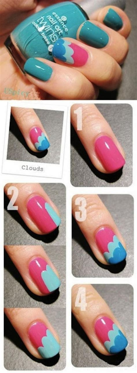 lovely nail tutorials   ages
