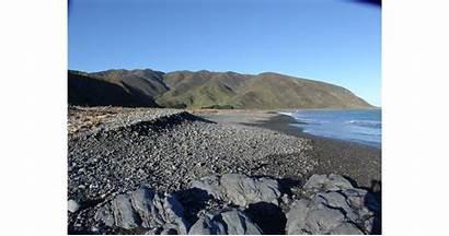 Zealand Scenic Coast