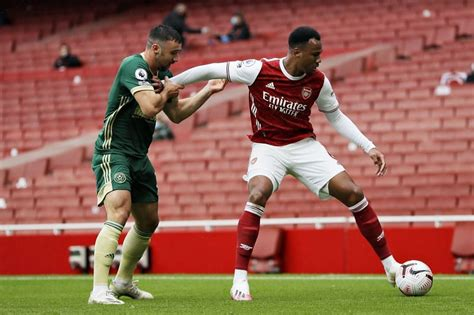 This video is provided and hosted by a 3rd party server.soccerhighlights helps you. Arsenal 2-1 Sheffield United| 5 Talking Points as Gunners ...