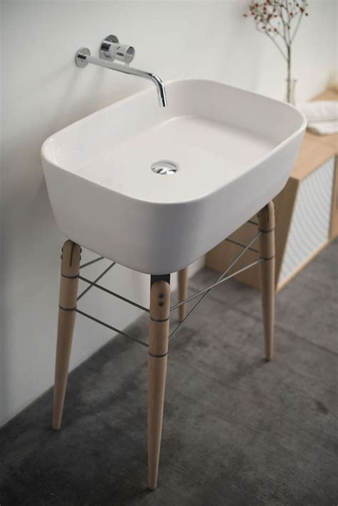 free standing bathroom sink 78 best images about free standing basin on pinterest