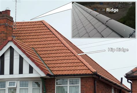 What Is A Hip On A Roof by What Is A Ridge System Ridge Costs Diy Fitting