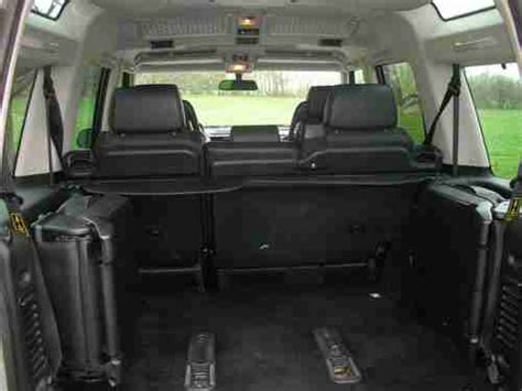 Buy Used 2004 Land Rover Discovery Se7..leather..3rd Row