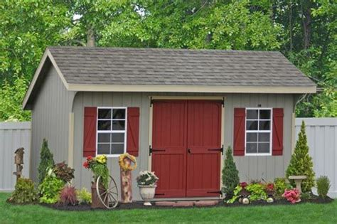 25 best ideas about amish sheds on amish garages shed landscaping and outdoor sheds