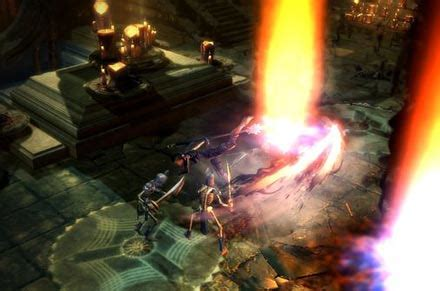 dungeon siege 3 achievements dungeon siege i ii offered free with dungeon siege iii