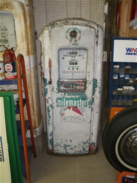 gas station collectibles vintage auto toy collectibles