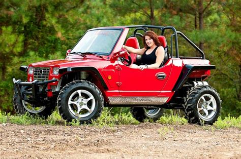 Sand Reeper 4×4 By Orion Motors