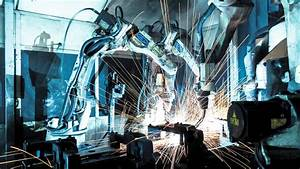 Industry 4.0: smart machines are new industrial revolution ...