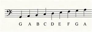 Bass Clef Notes Images - Reverse Search