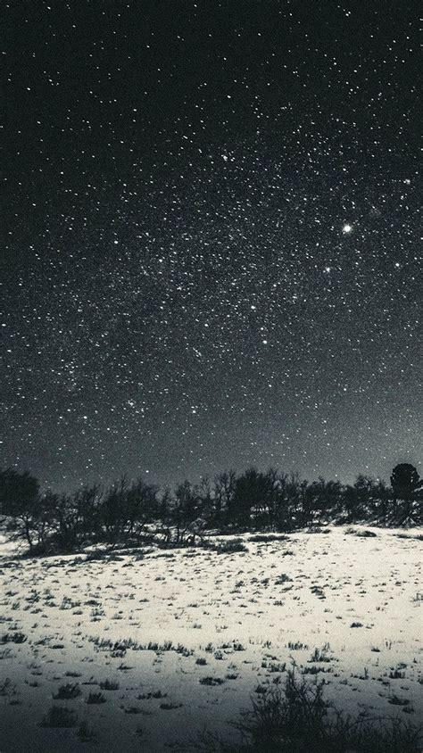snow dark night iphone wallpaper iphone wallpapers