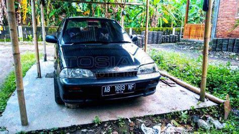 dijual mobil bekas yogyakarta suzuki esteem 1992