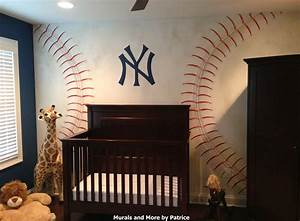 New york yankees bedroom decor geotruffecom for New york yankees bedroom decor