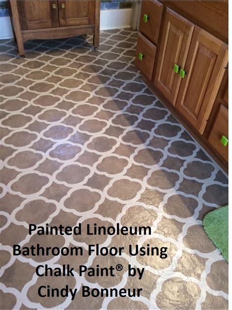 linoleum flooring paint painting a linoleum floor and the purple painted lady