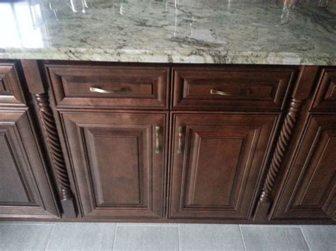 chocolate maple kitchen cabinets 17 best images about telstar cabinetry in morris county 5405
