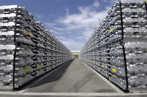 The Manufacturing Basics of Aluminium   BA Systems