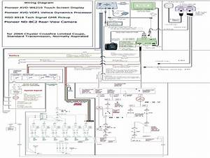 2004 Chrysler Pacifica Wiring Diagram - Gooddy