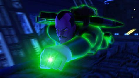 green lantern the animated series s01e18 prisoner of sinestro