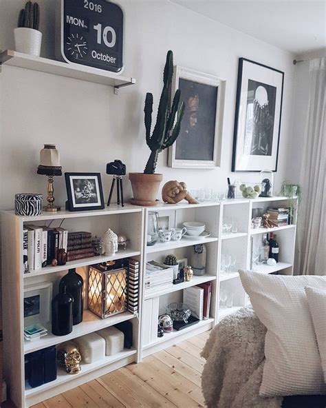 living room wall decor ikea best 25 billy bookcases ideas on billy