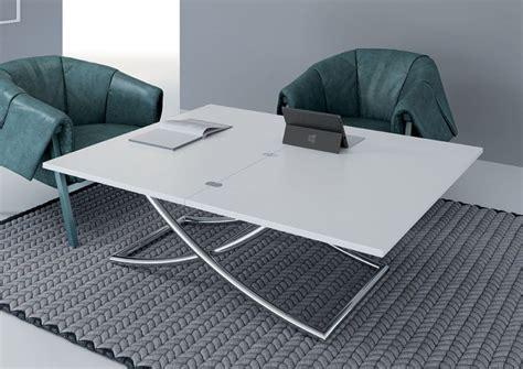 table basse extensible et relevable 28 images tables